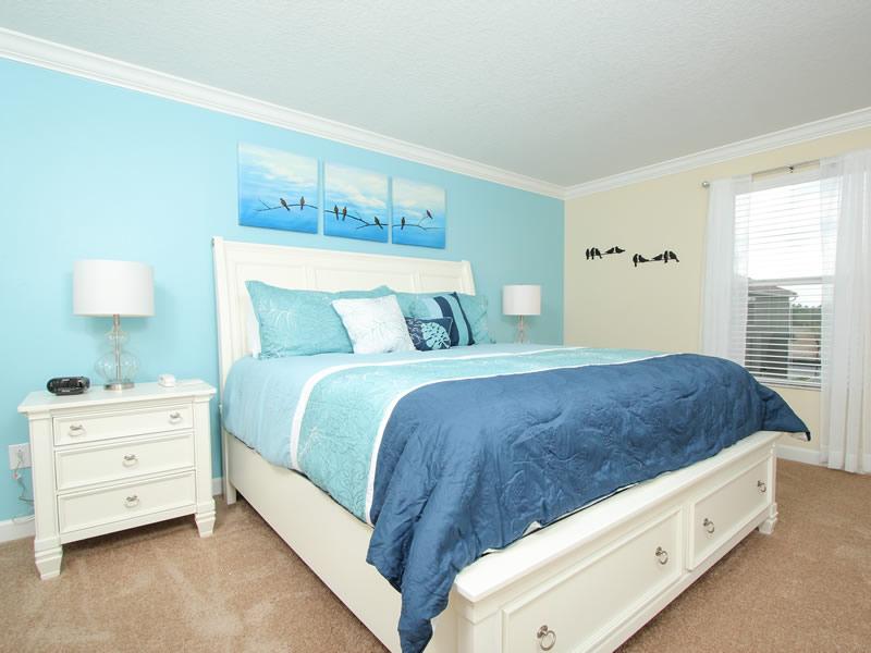Casa Paradise Palms para listings