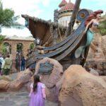 Lo nuevo de Disney