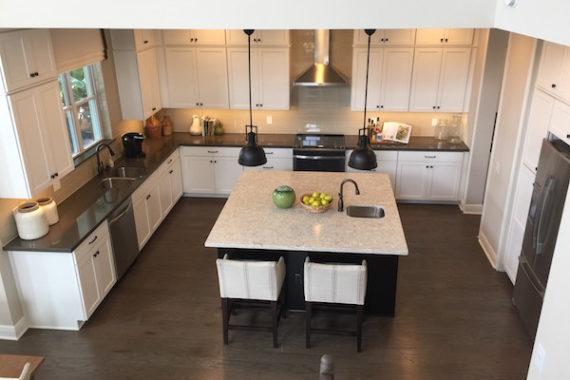 Townhomes y casas nuevas en Windermere, Florida