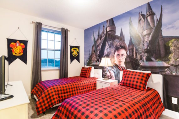 Alquiler vacacional: World of Harry Potter