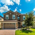 Alquiler vacacional en Orlando: Casa de 6 habitaciones