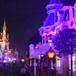 Así es la fiesta de Halloween en Disney